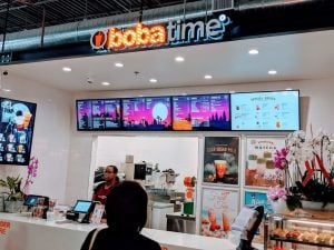 It's Boba Time - Haven City Market - Jonathan Perea Realtor