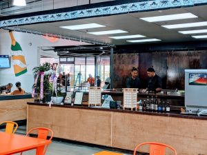 Shokunin - Haven City Market - Jonathan Perea Realtor