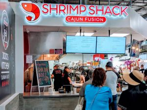 Shrimp Shack - Haven City Market - Jonathan Perea Realtor