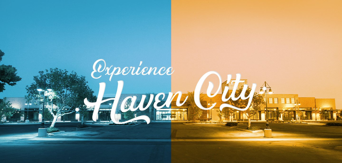 Haven City Market – Rancho Cucamonga, CA