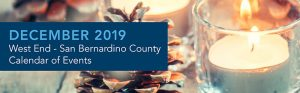 December 2019 - Inland Empire Calendar of Events