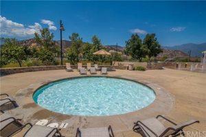 Kids Pool Rosena Ranch Community
