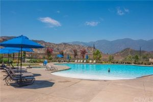 Lagoon Pool Rosena Ranch Community