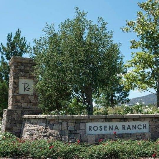 Rosena Ranch Community