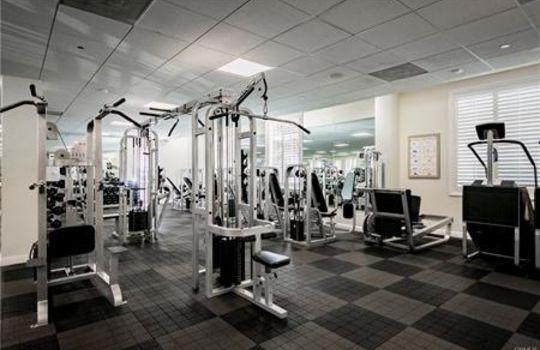 Shady Trails Community Gym
