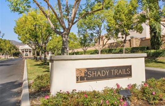 Shady Trails Community