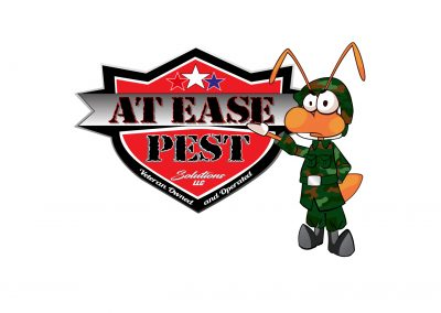 At Ease Pest Solutions (Veteran Owned)