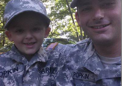 SPC Popkin and Son