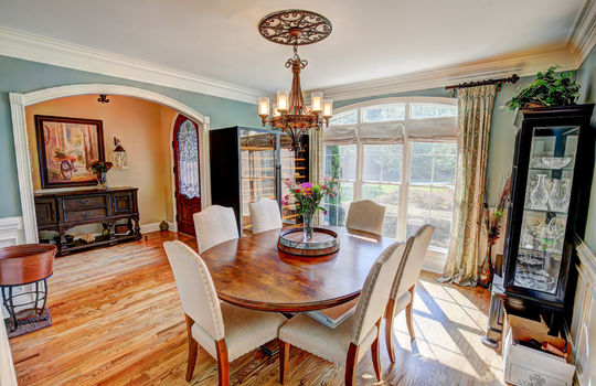 251 Dining Room
