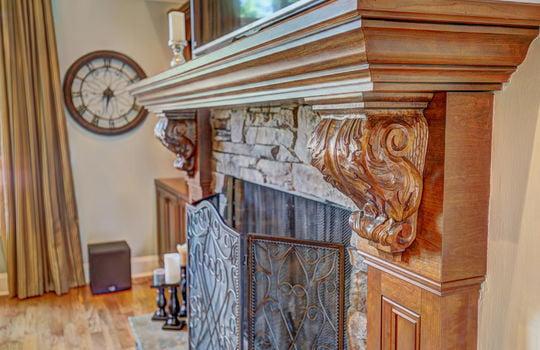 251 Fireplace Close