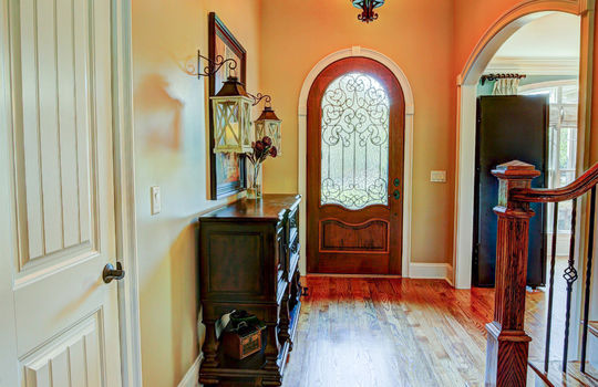251 Front Entry