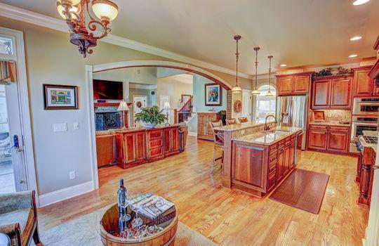 251 Kitchen Great Room