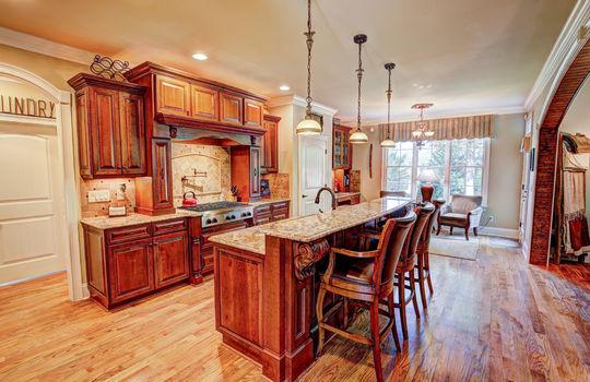 251 Kitchen Side
