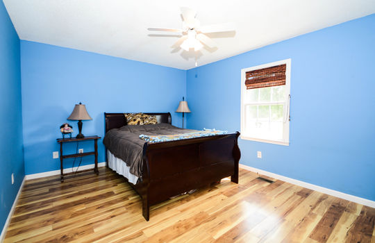 River Meadows Guest Bedroom 1