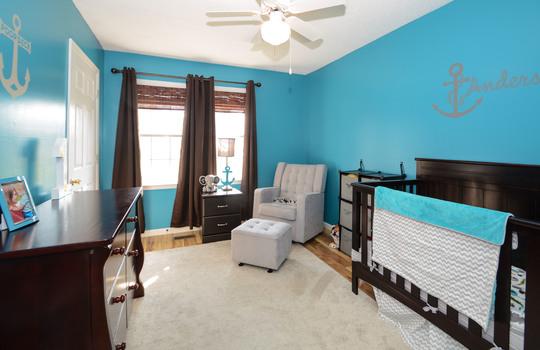 River Meadows Guest Bedroom 2
