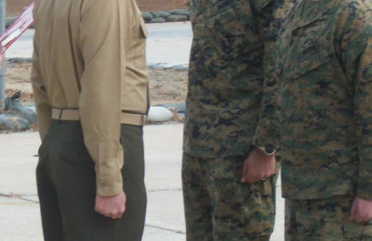 Ammons USMC