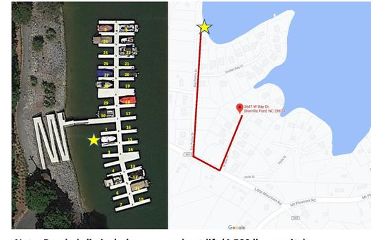 Deeded Boat Slip Location – 3647 W Bay Dr-page-001