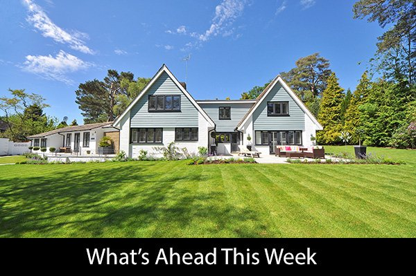What's Ahead For Mortgage Rates This Week – January 8, 2018