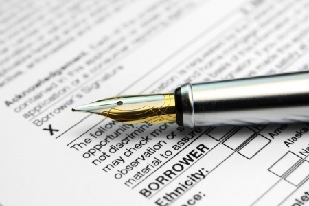 Can I Have A Co-Signer For My Chicago Mortgage Loan?