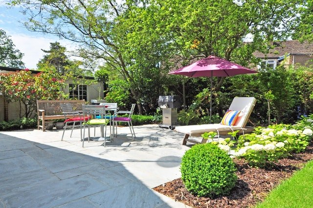 7 Tips To Plan A Spring Yard 'Tune-Up' Before Listing A Chicago Home For Sale