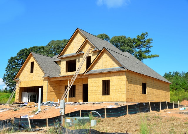 Buying A New Construction Home In Chicago Area Suburbs