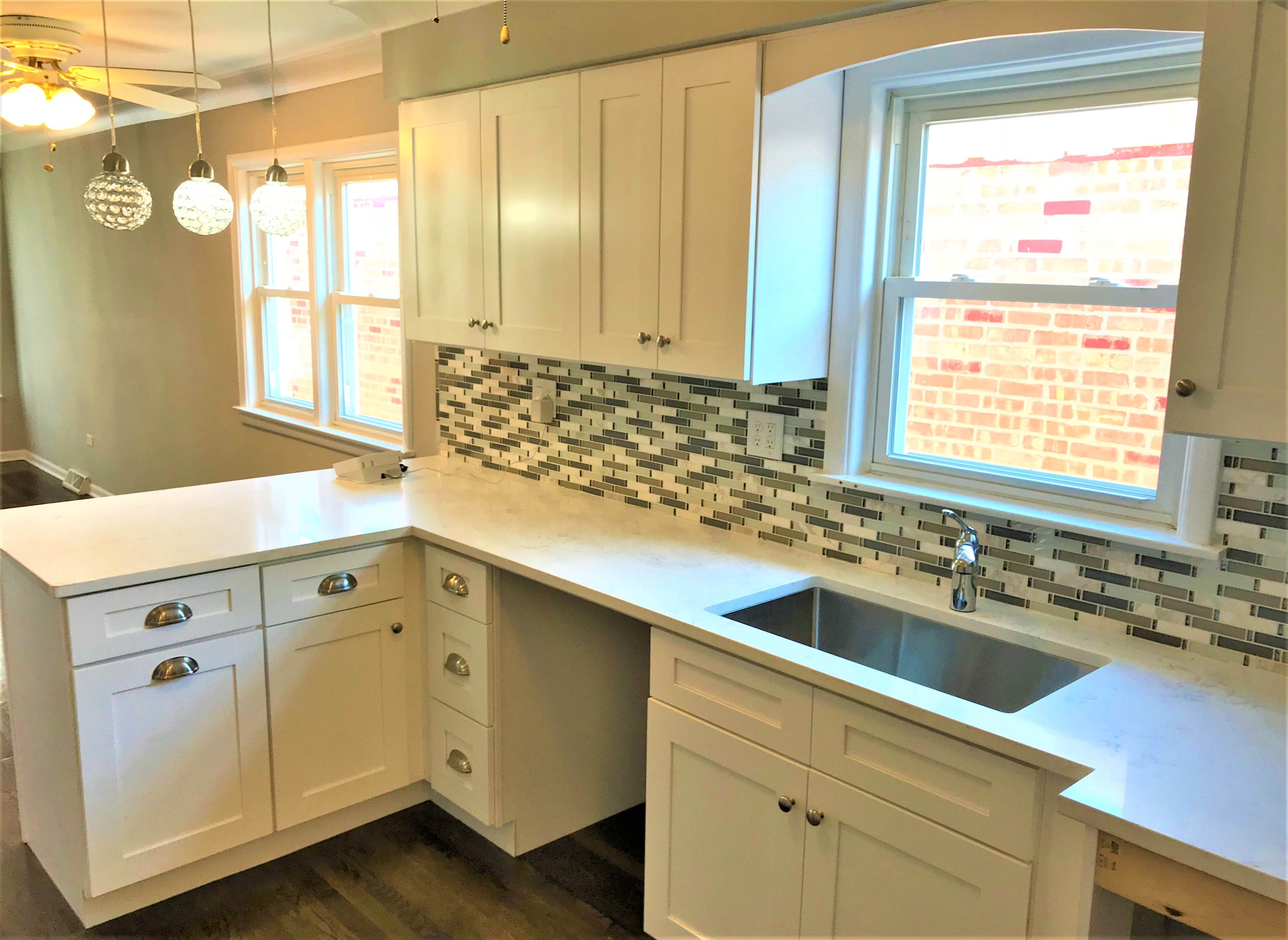 Guide to Quartz, Granite and Laminate Countertops