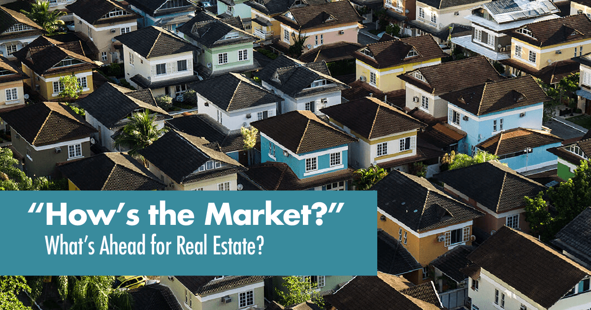 What Is Ahead For Chicago Real Estate