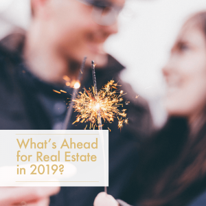 Real Estate 2019