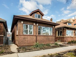 South Side Chicago Real Estate