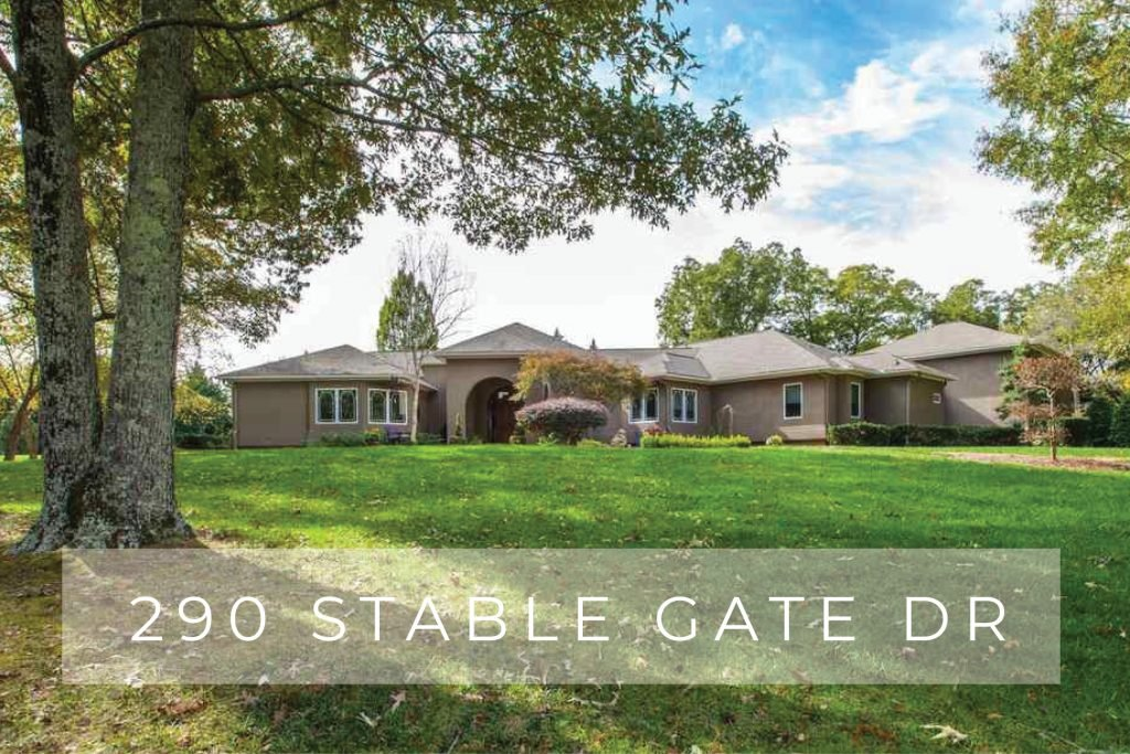 290 STABLE GATE DRIVE, CAMPOBELLO SC