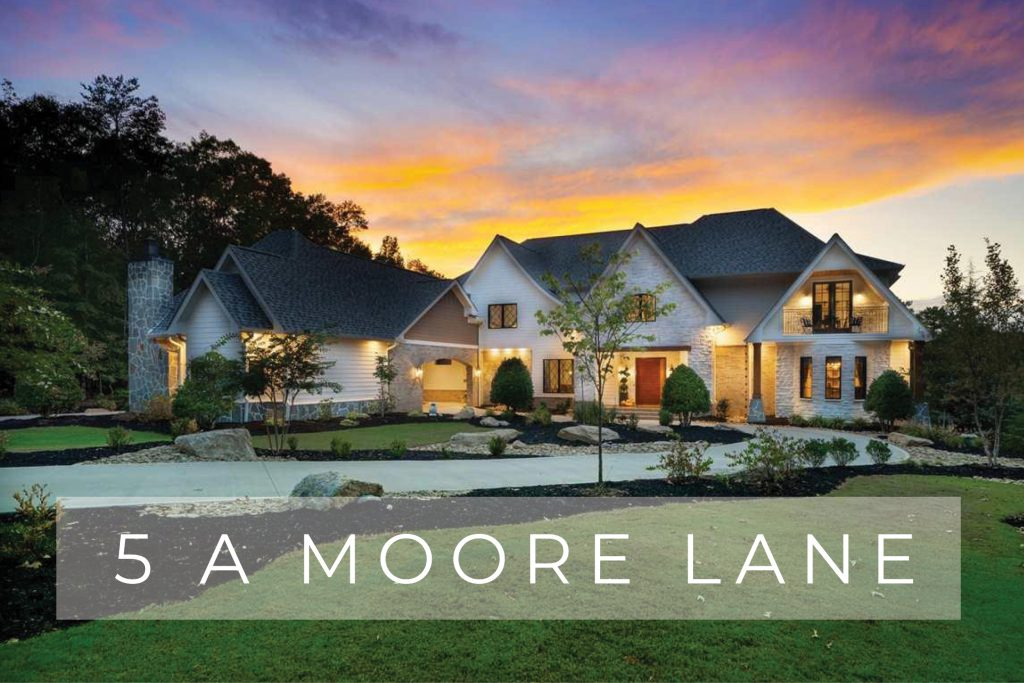 5 A MOORE LANE, GREENVILLE SC