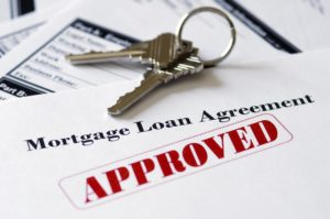 Preparing to qualify for a home loan