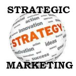 Strategic Marketing icon