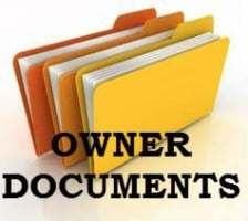 Owner Documents icon