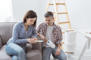Attract Potential Buyers With These Top 5 Low Cost Home Improvements| Carolina's Choice Real Estate