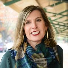 Shelley Buffaloe-Wright