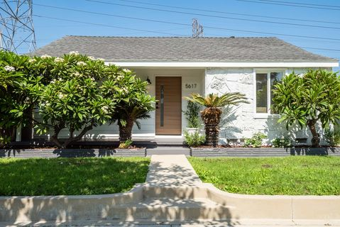 5617 Ashworth St. Lakewood, CA 90713 – Front Cover