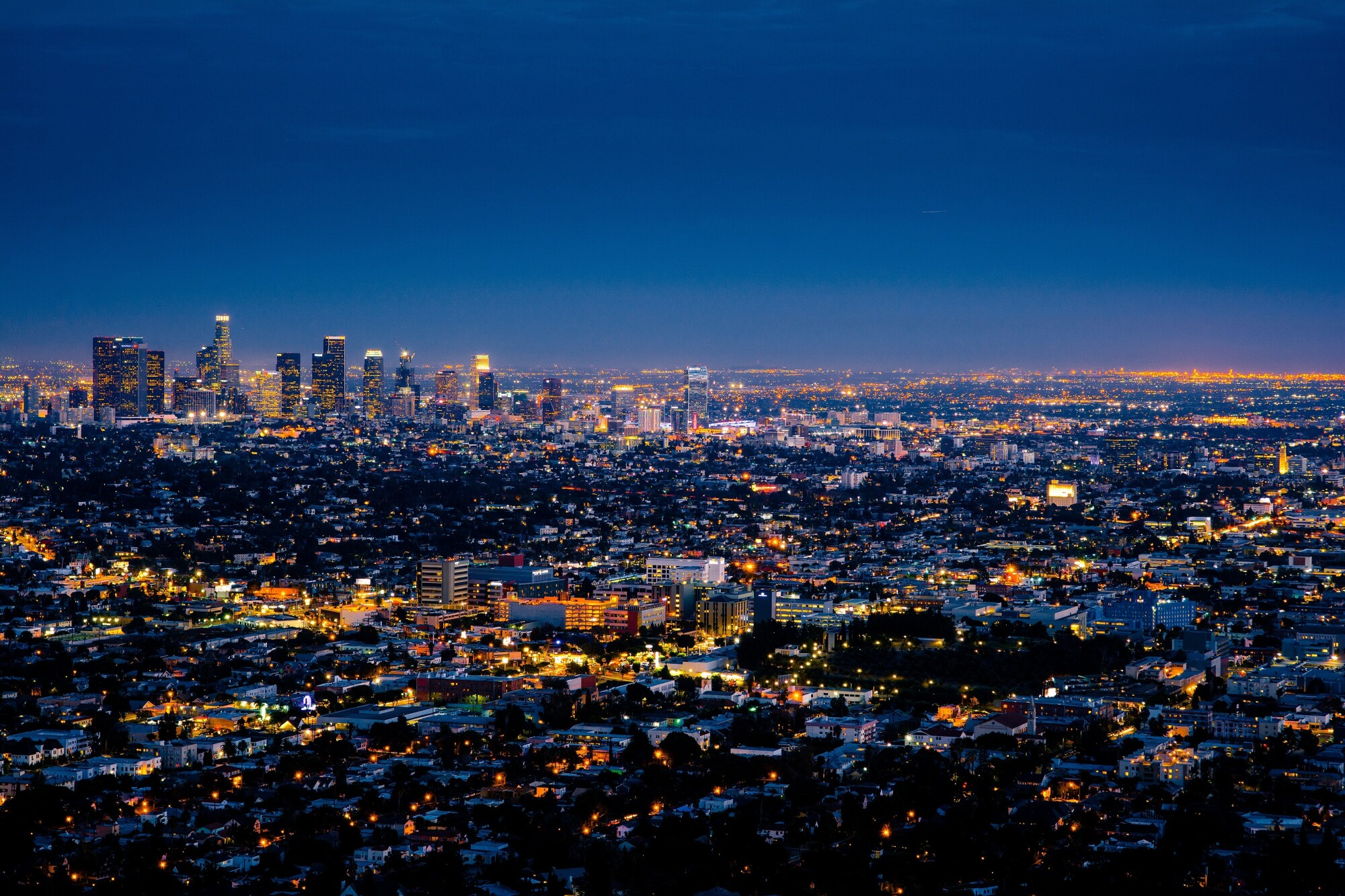 The Best Neighborhoods in Los Angeles To Live in 2021