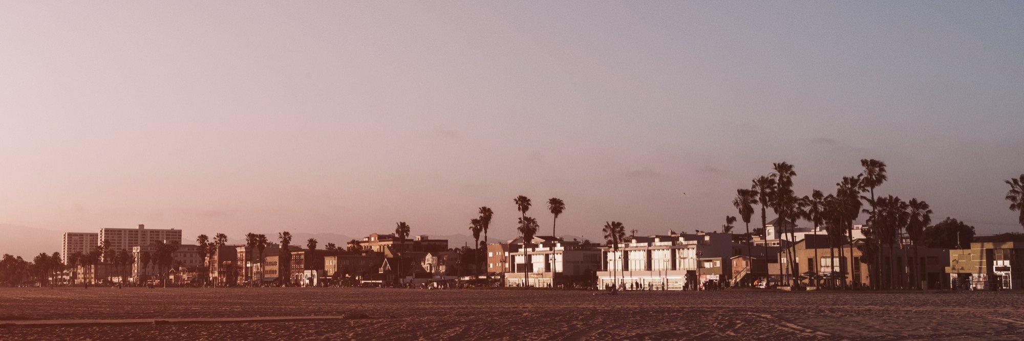 13 Tips for Living in Venice Beach, California