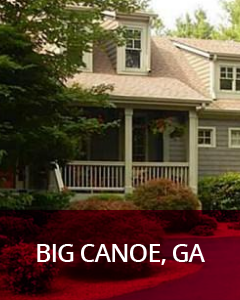 Big Canoe, GA Community Guide