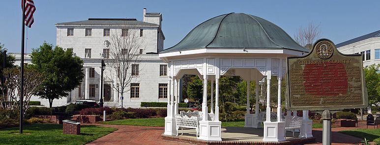 Canton GA Real Estate