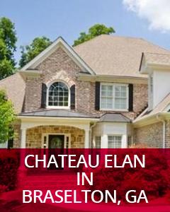Chateau Elan in Braselton, GA Community Guide