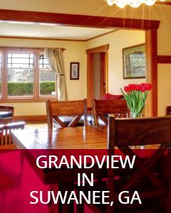 Grandview in Suwanee, GA Community Guide