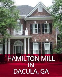 Hamilton Mill in Dacula, GA Community Guide
