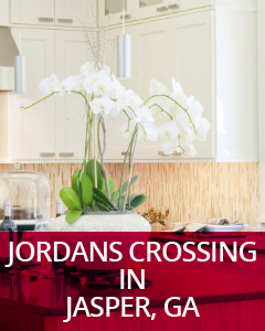 Jordans Crossing Jasper, GA Community Guide