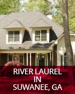 River Laurel in Suwanee, GA Community Guide