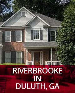 Riverbrooke in Duluth, GA Community Guide