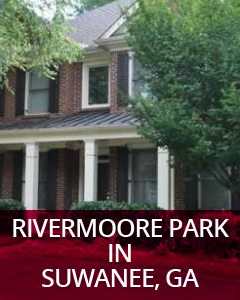 Rivermoore Park in Suwanee, GA Community Guide