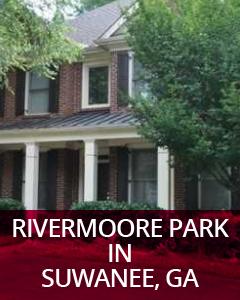 Rivermoore Park in Suwanee, GA Community Guide