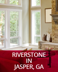Riverstone Jasper, GA Community Guide